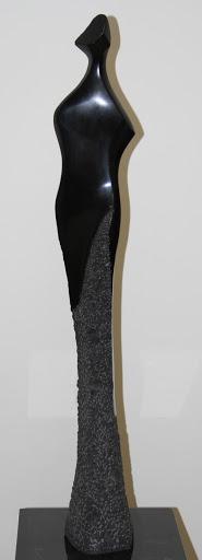 Al viento - Escultura, Nour Kuri