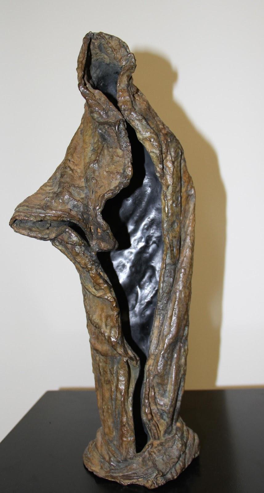 Samaria - Escultura, Nour Kuri